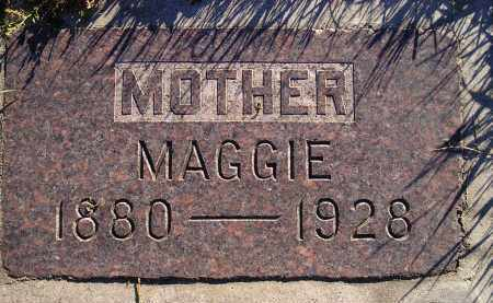 REMACLE, MAGGIE - Miner County, South Dakota | MAGGIE REMACLE - South Dakota Gravestone Photos
