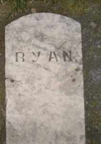 RYAN, LILLIAN - Miner County, South Dakota | LILLIAN RYAN - South Dakota Gravestone Photos