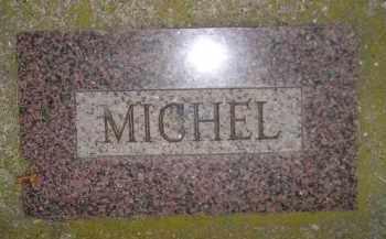 SCHROTT, MICHEL - Miner County, South Dakota | MICHEL SCHROTT - South Dakota Gravestone Photos