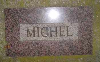 SCHROTT, MICHEL - Miner County, South Dakota | MICHEL SCHROTT - South Dakota Gravestone Photos
