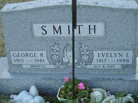 SMITH, GEORGE R. - Miner County, South Dakota | GEORGE R. SMITH - South Dakota Gravestone Photos