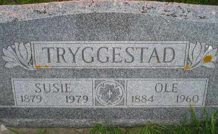 TRYGGESTAD, OLE - Miner County, South Dakota | OLE TRYGGESTAD - South Dakota Gravestone Photos