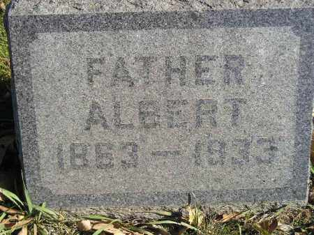VOELTZ, ALBERT - Miner County, South Dakota | ALBERT VOELTZ - South Dakota Gravestone Photos