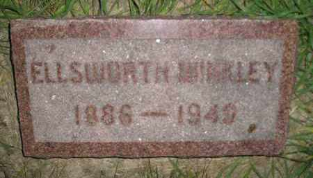 WINKLEY, ELLSWORTH - Miner County, South Dakota | ELLSWORTH WINKLEY - South Dakota Gravestone Photos