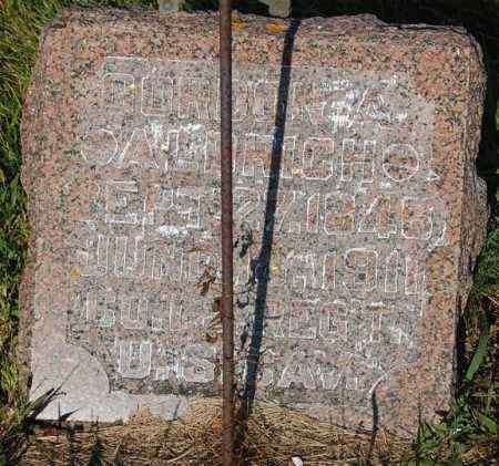 ALDRICH, GORDON A. - Minnehaha County, South Dakota | GORDON A. ALDRICH - South Dakota Gravestone Photos