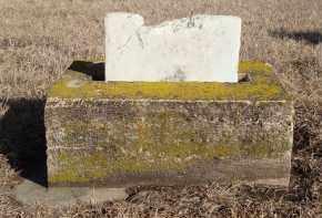 ALGUIRE, MARY JANE - Minnehaha County, South Dakota | MARY JANE ALGUIRE - South Dakota Gravestone Photos