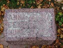 ANDERSEN, ANNA MARIA - Minnehaha County, South Dakota   ANNA MARIA ANDERSEN - South Dakota Gravestone Photos