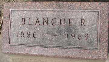 ANDERSON, BLANCHE  R. - Minnehaha County, South Dakota | BLANCHE  R. ANDERSON - South Dakota Gravestone Photos