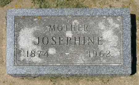 ANDERSON, JOSEPHINE - Minnehaha County, South Dakota | JOSEPHINE ANDERSON - South Dakota Gravestone Photos