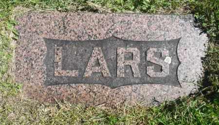 ANDERSON, LARS - Minnehaha County, South Dakota | LARS ANDERSON - South Dakota Gravestone Photos