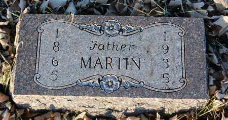 ANDERSON, MARTIN - Minnehaha County, South Dakota   MARTIN ANDERSON - South Dakota Gravestone Photos
