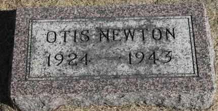 ANDERSON, OTIS NEWTON - Minnehaha County, South Dakota | OTIS NEWTON ANDERSON - South Dakota Gravestone Photos