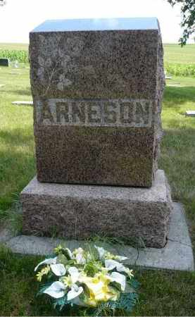 ARNESON, EDA I. - Minnehaha County, South Dakota | EDA I. ARNESON - South Dakota Gravestone Photos