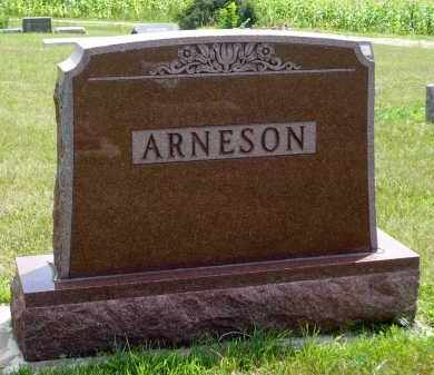 ARNESON, WAYVA J. - Minnehaha County, South Dakota | WAYVA J. ARNESON - South Dakota Gravestone Photos