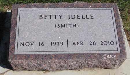 BAHNSON, BETTY - Minnehaha County, South Dakota | BETTY BAHNSON - South Dakota Gravestone Photos
