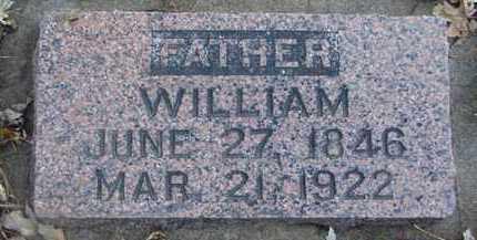 BAILEY, WILLIAM - Minnehaha County, South Dakota | WILLIAM BAILEY - South Dakota Gravestone Photos