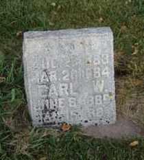 BAPP, RAY H. - Minnehaha County, South Dakota   RAY H. BAPP - South Dakota Gravestone Photos
