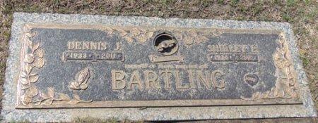 BARTLING, SHIRLEY - Minnehaha County, South Dakota | SHIRLEY BARTLING - South Dakota Gravestone Photos