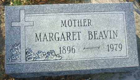 BEAVIN, MARGARET - Minnehaha County, South Dakota   MARGARET BEAVIN - South Dakota Gravestone Photos