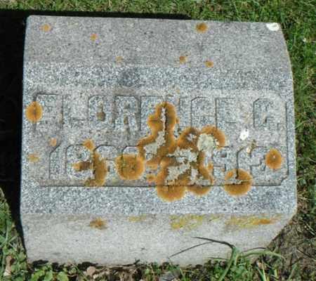 BEECH, FLORENCE C. - Minnehaha County, South Dakota   FLORENCE C. BEECH - South Dakota Gravestone Photos