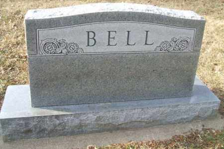 BELL, FAMILY STONE - Minnehaha County, South Dakota | FAMILY STONE BELL - South Dakota Gravestone Photos