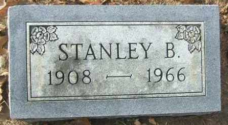 BELL, STANLEY B. - Minnehaha County, South Dakota | STANLEY B. BELL - South Dakota Gravestone Photos