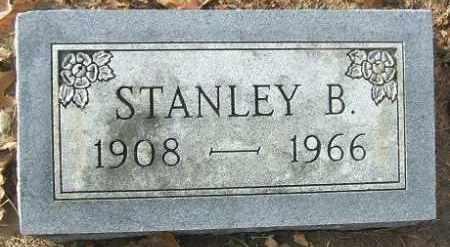 BELL, STANLEY B. - Minnehaha County, South Dakota   STANLEY B. BELL - South Dakota Gravestone Photos