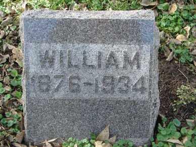 BEST, WILLIAM - Minnehaha County, South Dakota | WILLIAM BEST - South Dakota Gravestone Photos