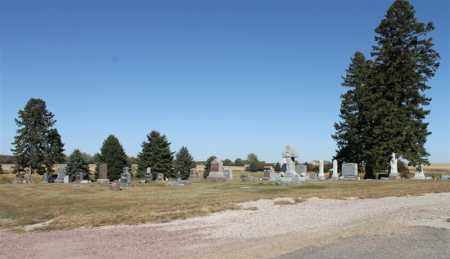 *BEVERY VALLEY LUTHERAN, CEMETERY - Minnehaha County, South Dakota | CEMETERY *BEVERY VALLEY LUTHERAN - South Dakota Gravestone Photos