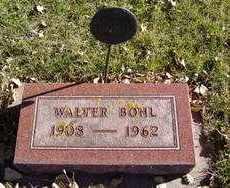 BLOW, WALTER - Minnehaha County, South Dakota | WALTER BLOW - South Dakota Gravestone Photos