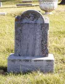 BOHL, ANNA - Minnehaha County, South Dakota | ANNA BOHL - South Dakota Gravestone Photos