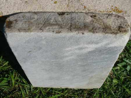 BORMANN, CATHERINE (FOOTSTONE) - Minnehaha County, South Dakota | CATHERINE (FOOTSTONE) BORMANN - South Dakota Gravestone Photos