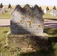 BORSTAD, EDWARD CLIFFORD - Minnehaha County, South Dakota | EDWARD CLIFFORD BORSTAD - South Dakota Gravestone Photos
