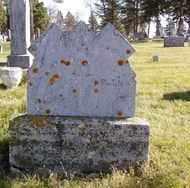 BORSTAD, HELEN CECEL - Minnehaha County, South Dakota | HELEN CECEL BORSTAD - South Dakota Gravestone Photos