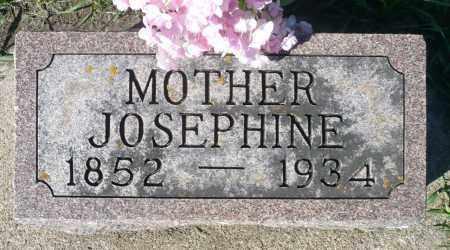 HUNTIMER BOWEN, JOSEPHINE - Minnehaha County, South Dakota   JOSEPHINE HUNTIMER BOWEN - South Dakota Gravestone Photos