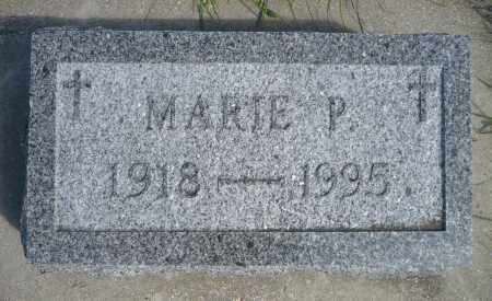 BUNKERS, MARIE PEARL - Minnehaha County, South Dakota | MARIE PEARL BUNKERS - South Dakota Gravestone Photos