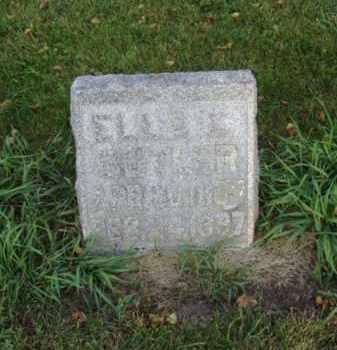 BUTLER, ELLA L. - Minnehaha County, South Dakota | ELLA L. BUTLER - South Dakota Gravestone Photos
