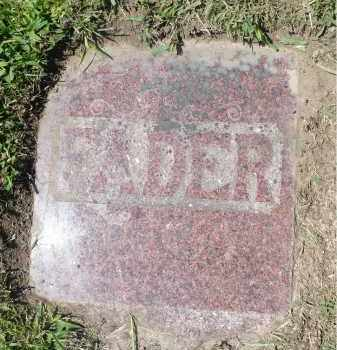 CARLBERG, ANDERS - Minnehaha County, South Dakota | ANDERS CARLBERG - South Dakota Gravestone Photos