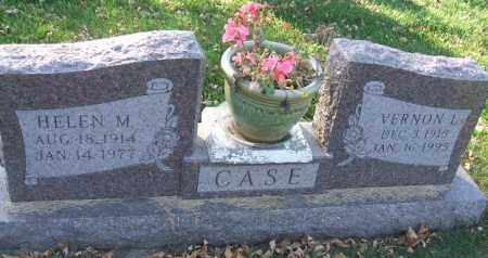 CASE, VERNON L. - Minnehaha County, South Dakota | VERNON L. CASE - South Dakota Gravestone Photos