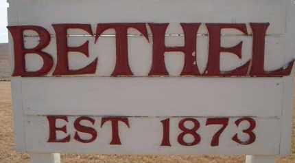 *BETHEL CEMETERY,  - Minnehaha County, South Dakota |  *BETHEL CEMETERY - South Dakota Gravestone Photos