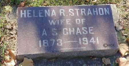 CHASE, HELENA R. - Minnehaha County, South Dakota | HELENA R. CHASE - South Dakota Gravestone Photos