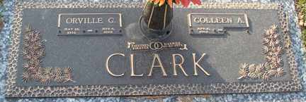 CLARK, COLLEEN A. - Minnehaha County, South Dakota | COLLEEN A. CLARK - South Dakota Gravestone Photos