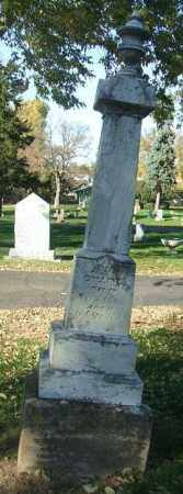 COLLINS, MARY - Minnehaha County, South Dakota | MARY COLLINS - South Dakota Gravestone Photos
