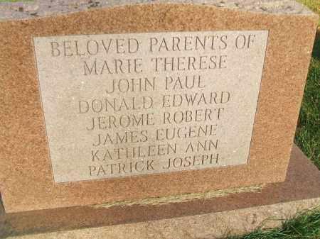 COLLINS, ELIZABETH - Minnehaha County, South Dakota | ELIZABETH COLLINS - South Dakota Gravestone Photos