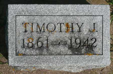 COLLINS, TIMOTHY J. - Minnehaha County, South Dakota | TIMOTHY J. COLLINS - South Dakota Gravestone Photos