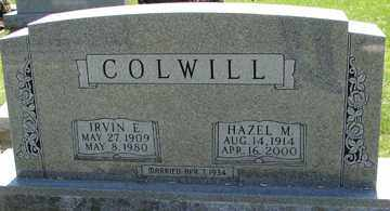 COLWILL, HAZEL M. - Minnehaha County, South Dakota | HAZEL M. COLWILL - South Dakota Gravestone Photos