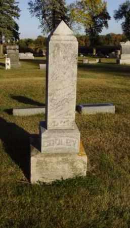 MITCHEL COOLEY, MARY ELVIRA - Minnehaha County, South Dakota   MARY ELVIRA MITCHEL COOLEY - South Dakota Gravestone Photos