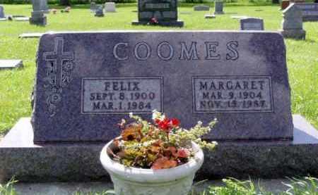 FLANAGEN COOMES, MARGARET - Minnehaha County, South Dakota | MARGARET FLANAGEN COOMES - South Dakota Gravestone Photos