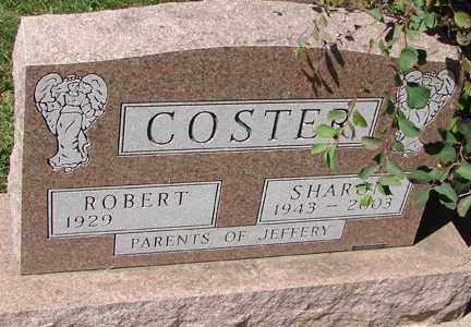 COSTER, SHARON - Minnehaha County, South Dakota | SHARON COSTER - South Dakota Gravestone Photos