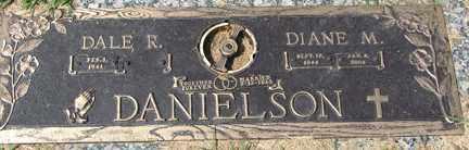 DANIELSON, DALE R. - Minnehaha County, South Dakota | DALE R. DANIELSON - South Dakota Gravestone Photos